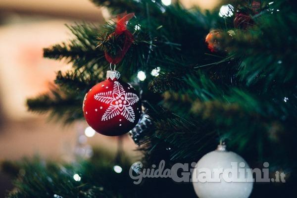 Come creare un albero di Natale creativo