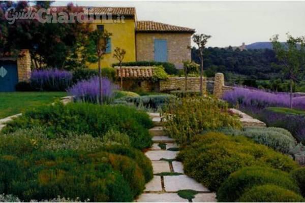 Progetti giardini moderni for Idee giardino moderno