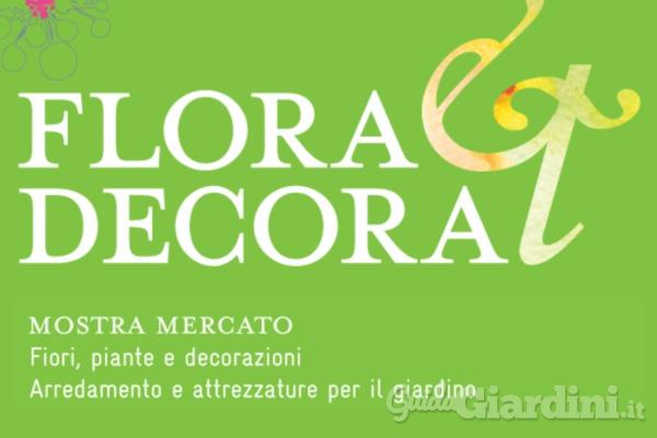 Flora et Decora: il giardino in mostra a Milano