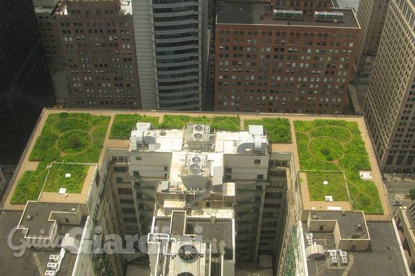 Approfittare delle detrazioni fiscali e creare un giardino pensile ...