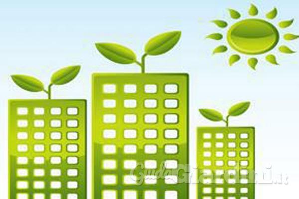 Più verde e meno tasse per tutti