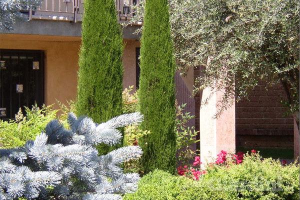 Il giardino all 39 italiana il pi amato da eleonora - Giardino all italiana ...