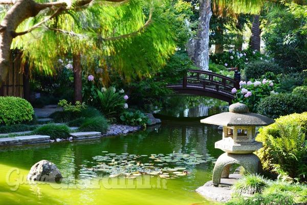 Progettare un giardino quali elementi strutturali for Elementi da giardino