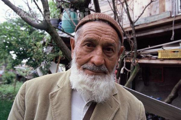 Osman Kalin: il primo guerrilla gardener della storia