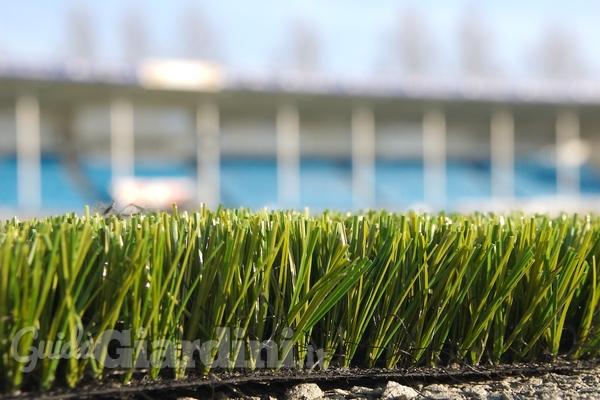 Erba sintetica: una scelta ecologica ed estetica in crescita