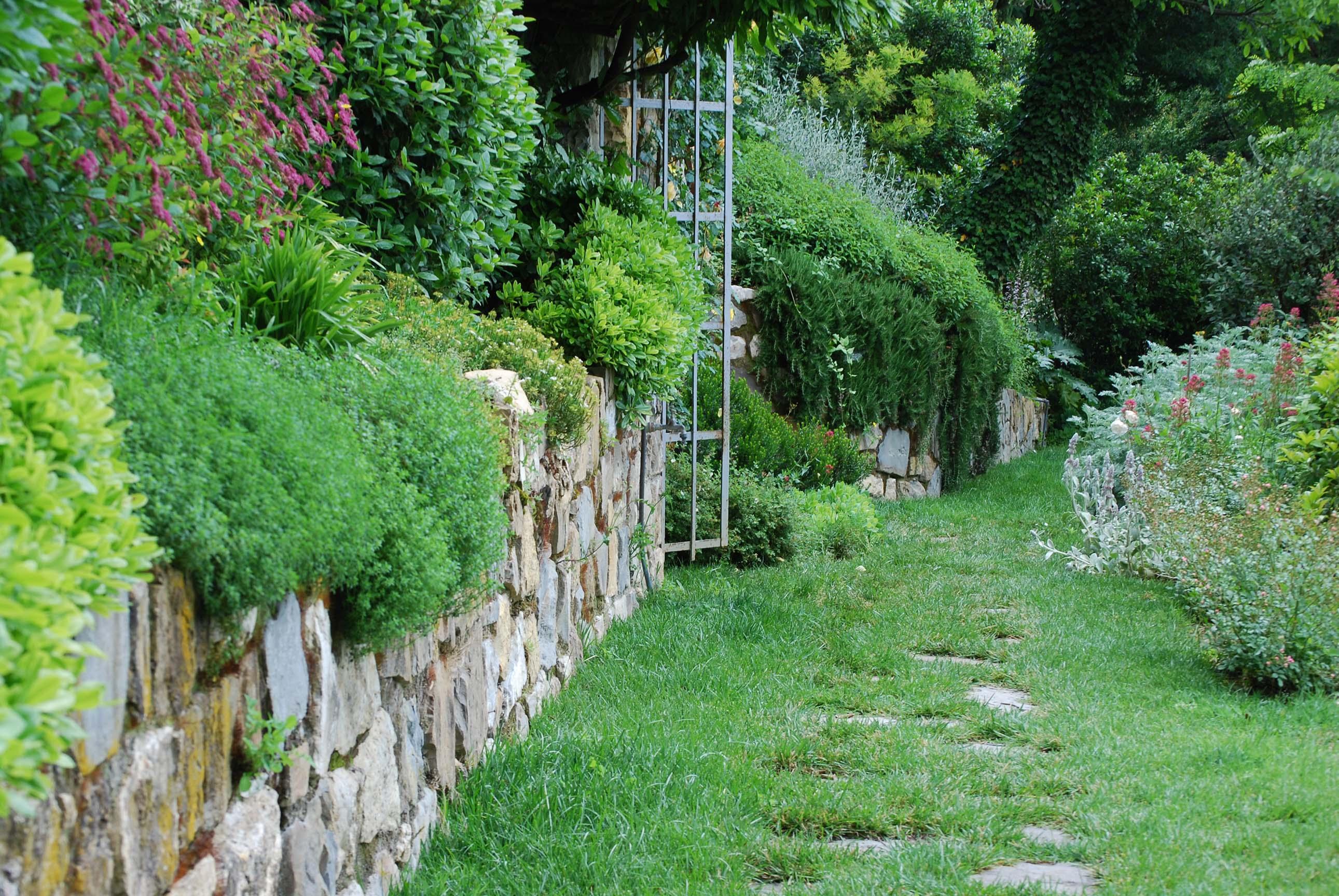 Come Recintare Un Giardino a ogni giardino la sua recinzione - guidagiardini.it