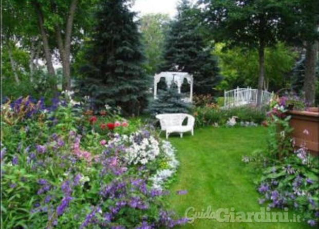Garden piccolo giardino - Giardini particolari ...