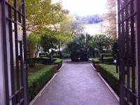 imprese di giardinaggio roma