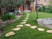 Recinzioni da giardino siena guidagiardini