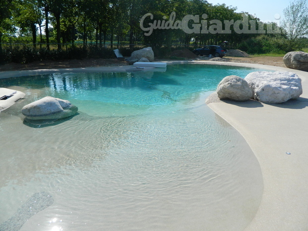 Piscina Biodesign
