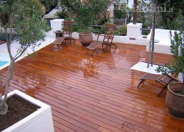 Centro giardinaggio meraflor for Arredo terrazzo napoli
