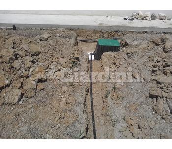Materiale per l 39 irrigazione for Materiale irrigazione