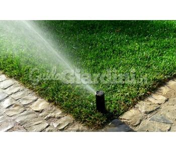 Giardini for Materiale irrigazione