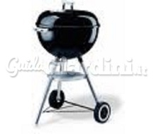 Barbecue Weber 47 Silver  Catalogo ~ ' ' ~ project.pro_name