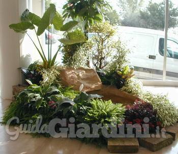 Cascate e laghetti da giardino for Laghetti per tartarughe prezzo